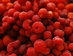 Malinotruskawka _ Malina Ponętna_DUŻE owoce_NOWOŚĆ 7234573138 - Allegro.pl Raspberry, Fruit, Food, Essen, Meals, Raspberries, Yemek, Eten