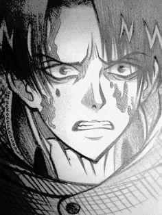Fukushuu 復讐 (Vengeance)