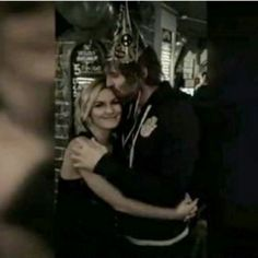 Dean and Renee