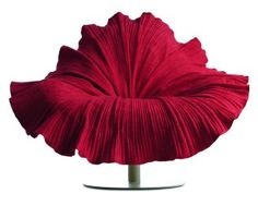 poltroncina a forma di fiore - Cerca con Google