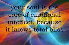bliss Astrology, Bliss