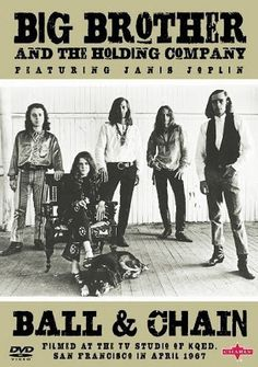 SIXTIES BEAT: Big Brother and The Holding Company