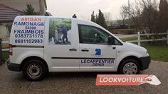 Stickers Voiture – Denis dans le 54 | Lookvoiture.com, spécialiste des autocollants voiture