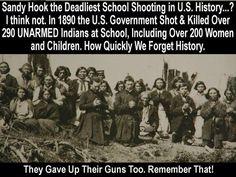Deadliest School Shooting in US History