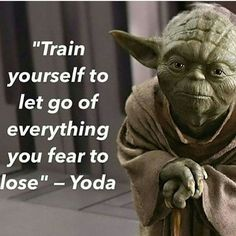 Yoda Quotes — Yoda Quotes - Largest Collection Of Master ...