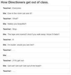 one direction funny | Tumblr lol best ever I should try the what makes you beautiful one