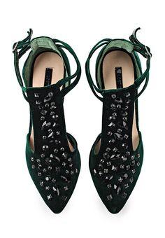 Туфли LOST INK купить за 887грн LO019AWEFU48 в интернет-магазине Lamoda.ua