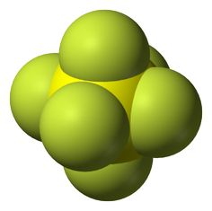 Sulfur hexafluoride is non-toxic, invisible, non-flammable and six times heavier than air. - Ben Mills