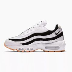 promo code c7897 87695 If Theres One Sneaker Style Every Stylish Girl Owns, Its These. Air Max  95Nike ...