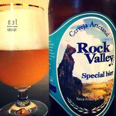 Cerveja Rock Valley Special Bier, estilo Specialty Beer, produzida por Rock Valley Bier, Brasil. 6% ABV de álcool.