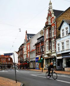Odense is the third largest city in Denmark and the main city on the island Funen. The city has a population of over 170 thousand people. The University of Southern Denmark has one of its campuses in Odense.