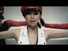 ICONIQ _BYE NOW! - YouTube