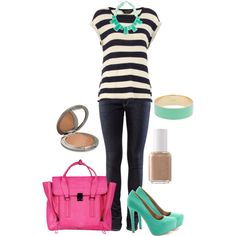 """""""Untitled #213"""" by bbs25 on Polyvore"""