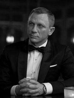 Daniel Craig as James Bond in Skyfall Daniel Craig James Bond, Craig Bond, Sean Connery, Rachel Weisz, Daniel Craig Workout, 007 Casino Royale, Daniel Graig, Timothy Dalton, James Bond Movies