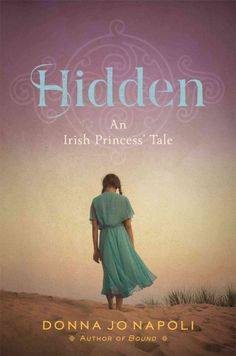 Sequel to Hush.  Brigid has escaped from the Russian slave ship, but now she is an 8-year-old girl alone in a strange land.  If she wants to rescue her sister, she must survive first.  A rare historical fiction describing Northern Europe circa 900 AD.