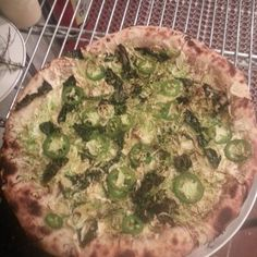 Wheated - Pizza - Flatbush - Brooklyn, NY - Reviews - Photos - Menu - Yelp