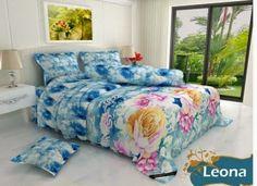 SpreiMaster: Sprei & Bed Cover Santika Leona