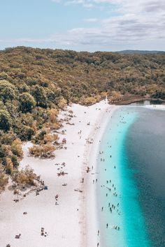 Fraser Island Australia, Places To Travel, Places To Visit, Future Travel, Travel Aesthetic, Travel Goals, Australia Travel, Adventure Travel, Travel Inspiration