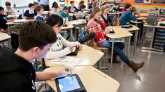 As mobile learning becomes more common, district leaders are working hard to juggle nimble adaptation in a changing environment and the desire to get it right.