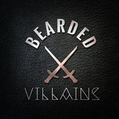 BEARDED VILLAINS 3