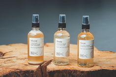 RÅ Organic Skincare on Packaging Design Served