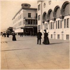 - Venice Beach - c. 1900 - (Via)