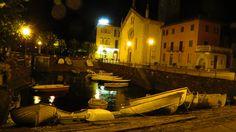 Torno, jewel of Lake Como