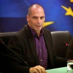 Βαρουφάκης: Εάν η Ελλάδα φύγει από το ευρώ θα αρχίσει το ντόμινο!