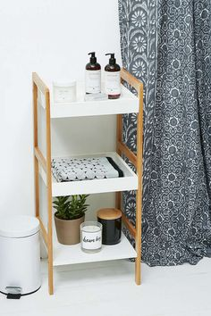 Small Wooden Shelves - Urban Outfitters