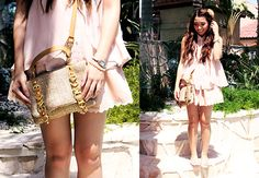 Stay Soft (by Gianne A.) http://lookbook.nu/look/3398997-Stay-Soft
