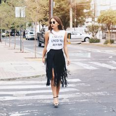 Fringes Forever. #ootd #outfitoftheday #lookoftheday #Mexicanbloggers #fashion #fashiongram #style #love #beautiful #currentlywearing #lookbook #wiwt #whatiwore #whatiworetoday #ootdshare #outfit #clothes #wiw #mylook #searchstyle #todayimwearing #instastyle #Searchstyle #instafashion #outfitpost #fashionpost #todaysoutfit #fashiondiaries