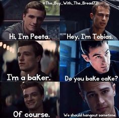 nice Haha a little divergent / hunger games humor I found on Instagram ! Who is excit... by http://www.dezdemonhumor.space/hunger-games-humor/haha-a-little-divergent-hunger-games-humor-i-found-on-instagram-who-is-excit/