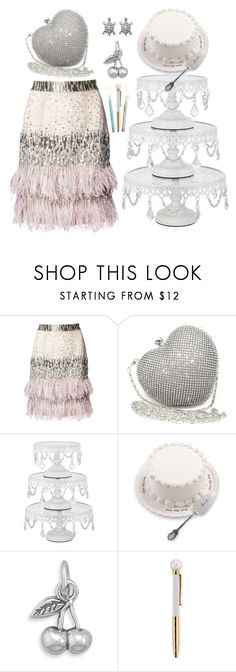 """Gamzem'in yeni mutluluklarına"" by didesi ❤ liked on Polyvore featuring Matthew Williamson, Posh Girl, Mud Pie, BillyTheTree and Carolina Glamour Collection"