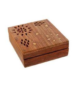 Caja decorativa Girona