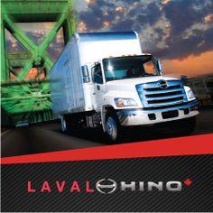 Laval Hino 1385 Blvd Des Laurentides Laval, Qc H7M 2Y2  SF: 1 (888) 705-5287 T: (450) 667-4466 Email: info@lavalhino.com