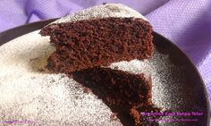 Brownies Kopi tanpa Telur 2