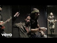 Audioslave - Revelations - YouTube