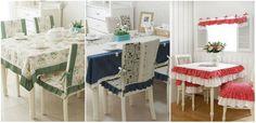 Mikor a konyhát, vagy az ebédlőt szeretnénk különlegessé tenni, akkor új függönyöket vásárolunk, vagy az asztalra teszünk egy szép terítőt. A székekről azonban sokszor megfeledkezünk. A kopott székek nem mutatnak jól a szépen berendezett konyhában, de erre is van megoldás. A székhuzatokkal különlegessé teheted a konyha hangulatát, így ha a[...]