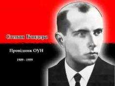 Запись интервью Степана Бандеры в 1959 года