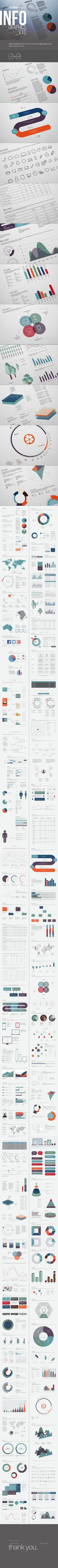 Infographic Elements v1.0 - Infographics