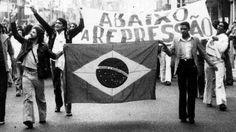 Ditadura Militar 1964 – 1985 » UJR