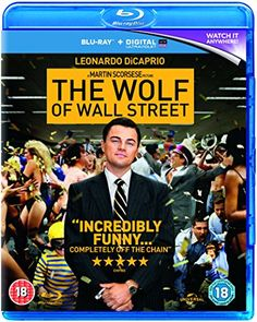 The Wolf of Wall Street. 2013 American biographical black comedy film, directed by Martin Scorsese. The screenplay by Terence Winter is adapted from the memoir of the same name by Jordan Belfort and recounts from Belfort's perspective his career as a stockbroker in New York City and how his firm Stratton Oakmont engaged in rampant corruption and fraud on Wall Street that ultimately led to his downfall.
