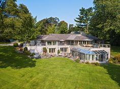 Real Estate agents in Oakville Ontario Oakville Ontario, Waterfront Property, Luxury Homes, Real Estate, Mansions, House Styles, Mansion Houses, Real Estates, Manor Houses