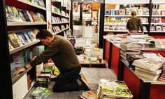 De jaarlijkse Boekenbeurs in Antwerp Expo zal dit jaar langer duren. Ze vonden dat er tijd voor vernieuwing was. Je kan de boekenbeurs dit jaar bezoeken van zondag 29 oktober tot en met zondag 12 november. Maar opgelet: de boekenbeurs sluit voor 3dagen : 6, 7 en 8 november.
