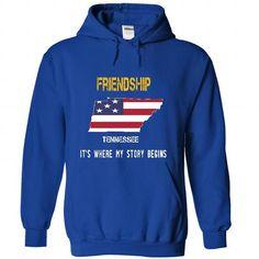 FRIENDSHIP It's where my story begins T Shirts, Hoodies. Get it here ==► https://www.sunfrog.com/No-Category/FRIENDSHIP--Its-where-my-story-begins-9935-RoyalBlue-22516963-Hoodie.html?57074 $39.99