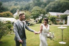 Charlotte & Luke's Happily Ever After (Dartmoor) Wedding - Real Wedding WeddingPlanner.co.uk