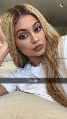 Best Ideas For Makeup Tutorials   : | Kylie Jenner |                                                                ...   https://flashmode.org/beauty/make-up/best-ideas-for-makeup-tutorials-kylie-jenner/  #Makeup