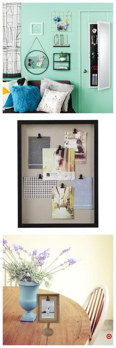 Shop Target for photograph clip you will love at great low prices. Free shipping on orders of $35+ or free same-day pick-up in store. My New Room, My Room, Dorm Room, Diy Room Decor, Bedroom Decor, Home Decor, Cute Bedroom Ideas, Dorm Decorations, Room Inspiration