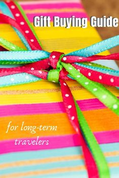 Gift buying guide addressed to long-term travelers and digital nomads. Gifts for all occasions for family and friends back at home while you are traveling abroad. Packing Tips For Travel, Travel Advice, Budget Travel, Travel Guides, Packing Lists, Travel Necessities, Travel Essentials, Travel Gadgets, Travel Items