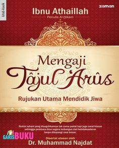 Mengaji Tajul Arus @ http://garisbuku.com/shop/mengaji-tajul-arus-rujukan-utama-mendidik-jiwa/